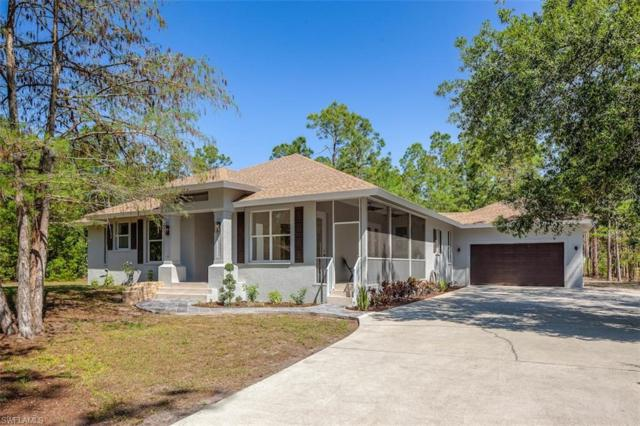 5811 Hidden Oaks Ln, Naples, FL 34119 (MLS #219025102) :: Sand Dollar Group