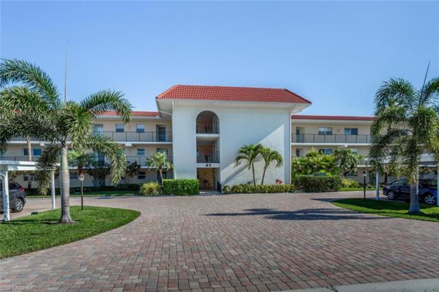 45 High Point Cir S #306, Naples, FL 34103 (MLS #219027445) :: The Naples Beach And Homes Team/MVP Realty