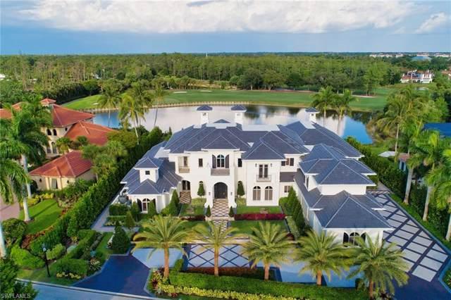 1420 Nighthawk Pt, Naples, FL 34105 (MLS #219039790) :: Clausen Properties, Inc.
