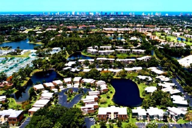 1830 Bald Eagle Dr 431C, Naples, FL 34105 (MLS #219039944) :: RE/MAX Radiance
