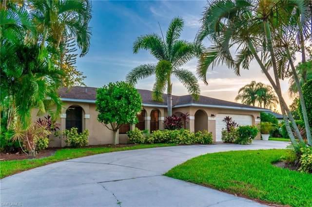 5270 Berkeley Dr, Naples, FL 34112 (MLS #219045552) :: Clausen Properties, Inc.