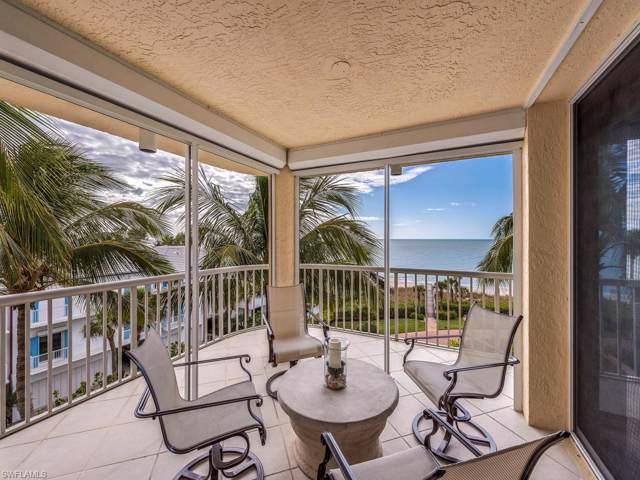 20 Seagate Dr #401, Naples, FL 34103 (#219047613) :: The Dellatorè Real Estate Group