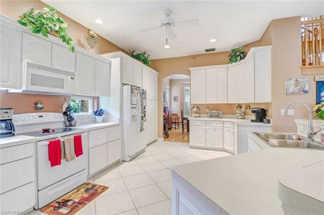 8048 Vera Cruz Way, Naples, FL 34109 (#219056611) :: The Dellatorè Real Estate Group