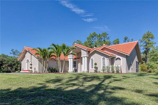 3611 1st Ave NW, Naples, FL 34120 (MLS #219061886) :: Palm Paradise Real Estate