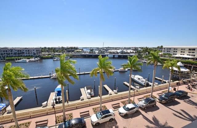 451 Bayfront Pl #5408, Naples, FL 34102 (MLS #219067798) :: Clausen Properties, Inc.