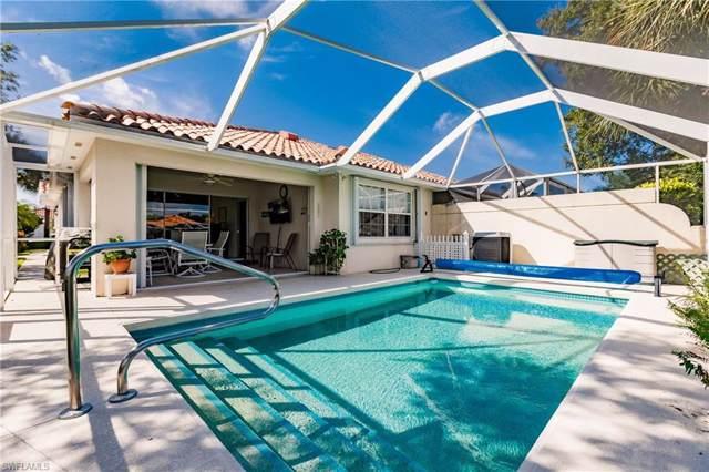 3539 El Verdado Ct, Naples, FL 34109 (#219068369) :: The Dellatorè Real Estate Group