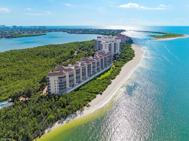 6000 Royal Marco Way #551, Marco Island, FL 34145 (MLS #219070904) :: Clausen Properties, Inc.