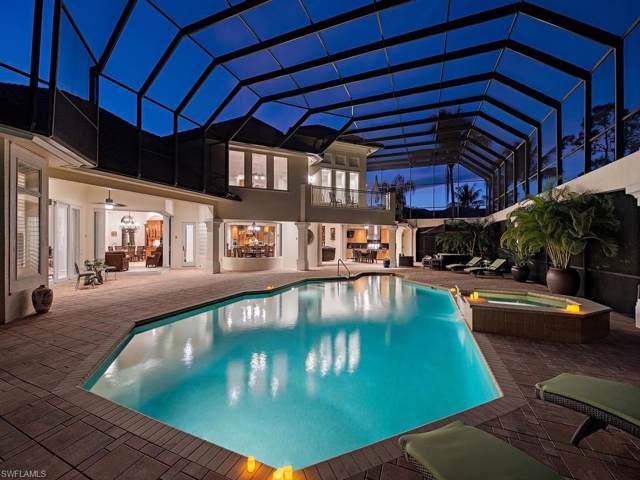 15143 Brolio Ln, Naples, FL 34110 (#219070916) :: Southwest Florida R.E. Group Inc