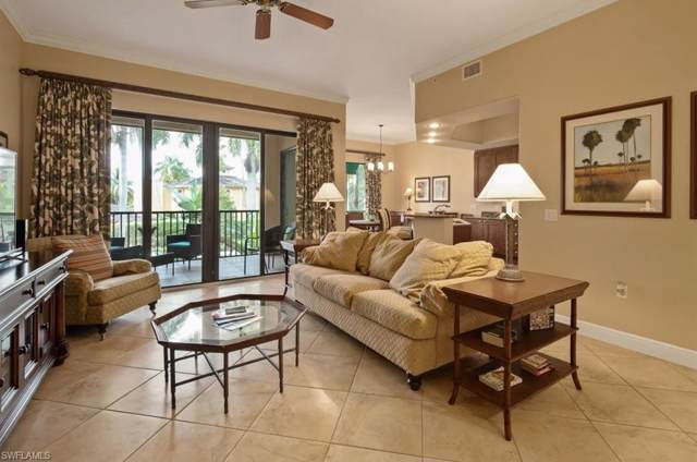 965 Sandpiper St J-206, Naples, FL 34102 (#219073547) :: Southwest Florida R.E. Group Inc