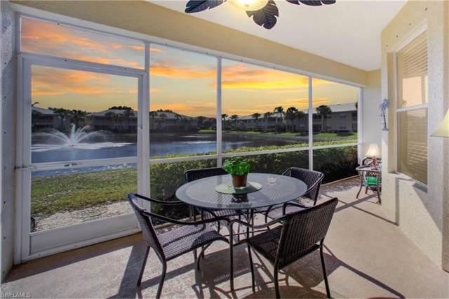 1182 Sweetwater Ln #1801, Naples, FL 34110 (#219080229) :: The Dellatorè Real Estate Group