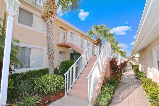 2370 Hidden Lake Ct #6, Naples, FL 34112 (MLS #219083180) :: Kris Asquith's Diamond Coastal Group