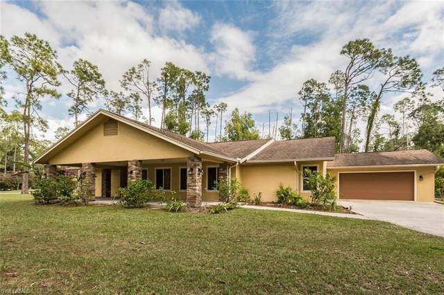 1154 Oakes Blvd, Naples, FL 34119 (#219084130) :: Southwest Florida R.E. Group Inc