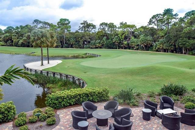 2335 Carrington Ct 5-102, Naples, FL 34109 (MLS #220000067) :: Kris Asquith's Diamond Coastal Group