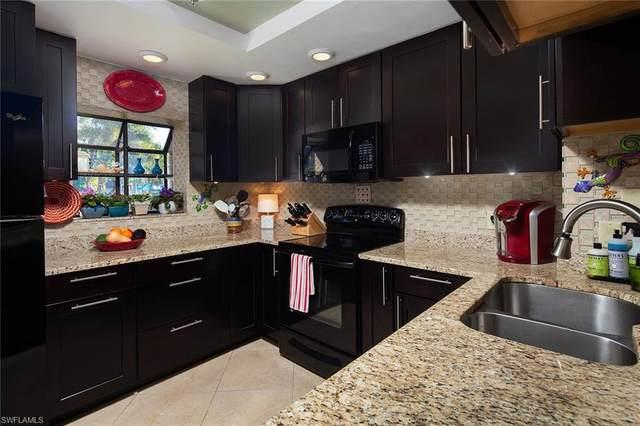 1545 Oyster Catcher Pt A, Naples, FL 34105 (MLS #220000436) :: #1 Real Estate Services