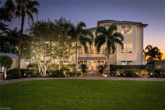 4821 Galt Island Ave, St. James City, FL 33956 (#220002647) :: Southwest Florida R.E. Group Inc