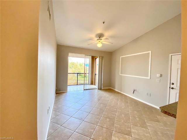 1220 Reserve Way #302, Naples, FL 34105 (MLS #220006965) :: #1 Real Estate Services
