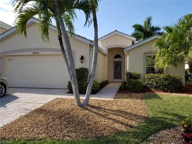 25630 Springtide Ct, Bonita Springs, FL 34135 (#220007620) :: The Dellatorè Real Estate Group