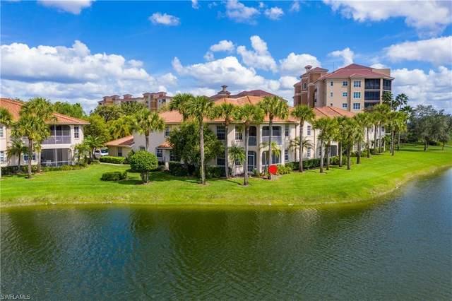 598 Laguna Royale Blvd #902, Naples, FL 34119 (MLS #220014022) :: Clausen Properties, Inc.