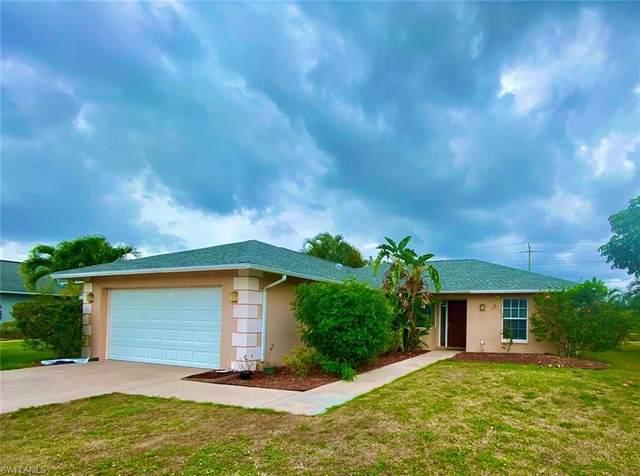 3630 Kent Dr, Naples, FL 34112 (MLS #220020653) :: #1 Real Estate Services