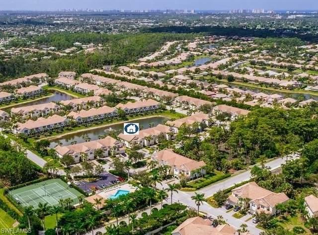 15954 Marcello Cir #248, Naples, FL 34110 (MLS #220021876) :: #1 Real Estate Services