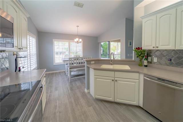 5641 Sandlewood Ct #2103, Naples, FL 34110 (MLS #220023125) :: #1 Real Estate Services