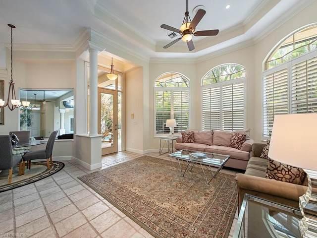 5061 Kensington High St, Naples, FL 34105 (MLS #220024552) :: Clausen Properties, Inc.