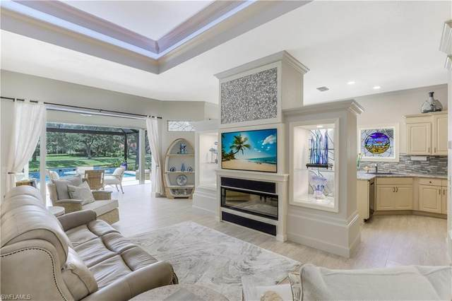 1774 Ivy Pointe Ct, Naples, FL 34109 (MLS #220029791) :: #1 Real Estate Services