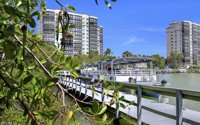 470 Bermuda Cove Way 2-103, Naples, FL 34110 (#220030482) :: Equity Realty
