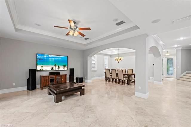 2911 Coco Lakes Dr, Naples, FL 34105 (MLS #220037708) :: Clausen Properties, Inc.