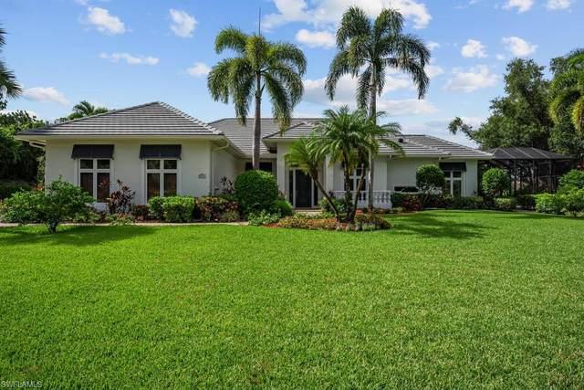3920 Fabienne Ct, Naples, FL 34109 (#220041032) :: Caine Premier Properties