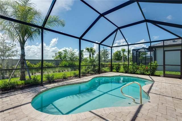 7606 Jacaranda Ln, Naples, FL 34114 (MLS #220041297) :: Florida Homestar Team