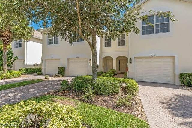 16094 Caldera Ln #19, Naples, FL 34110 (MLS #220046076) :: Clausen Properties, Inc.