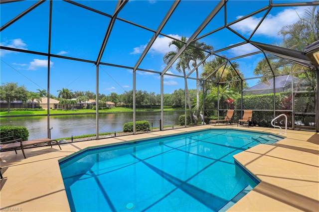 9185 Troon Lakes Dr, Naples, FL 34109 (#220046271) :: Equity Realty