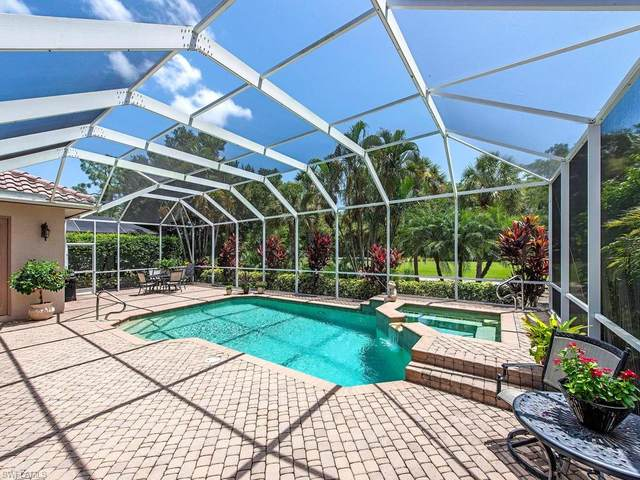 527 Eagle Creek Dr, Naples, FL 34113 (#220048193) :: Equity Realty