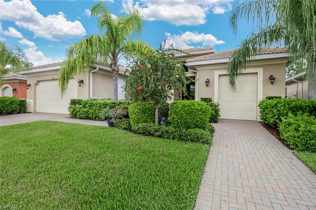 10524 Azzurra Dr, Fort Myers, FL 33913 (MLS #220049454) :: RE/MAX Realty Group