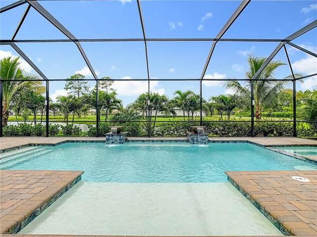 2329 Grenadines Way, Naples, FL 34120 (#220050752) :: The Dellatorè Real Estate Group