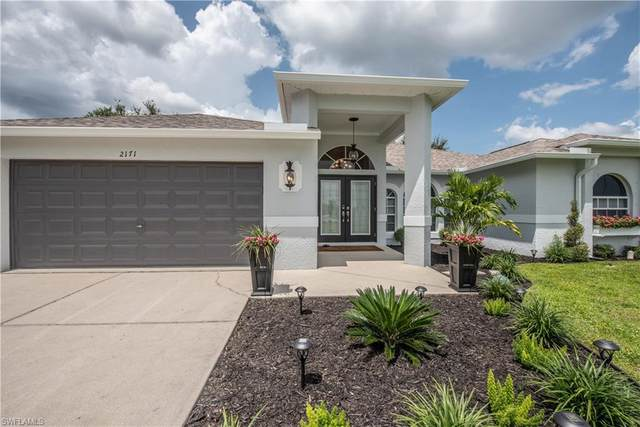 2171 47th Ave NE, Naples, FL 34120 (#220053245) :: The Dellatorè Real Estate Group
