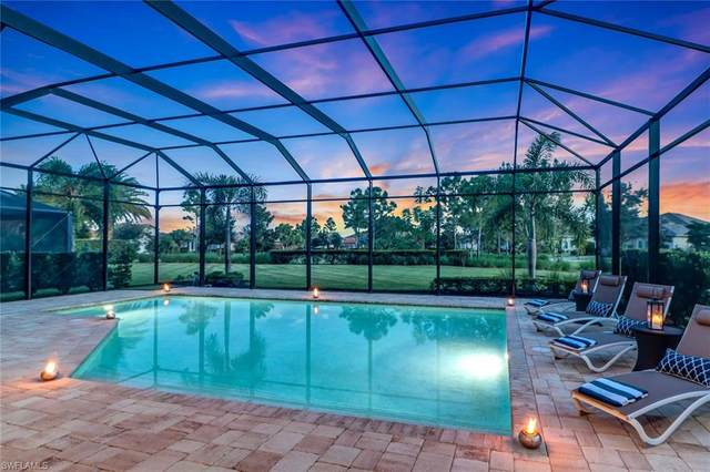 12433 Wisteria Dr, Naples, FL 34120 (#220055599) :: Southwest Florida R.E. Group Inc