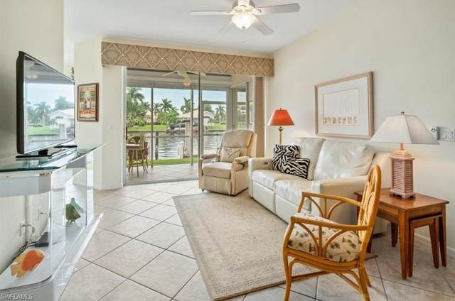237 Sunrise Cay #104, Naples, FL 34114 (#220057845) :: Equity Realty