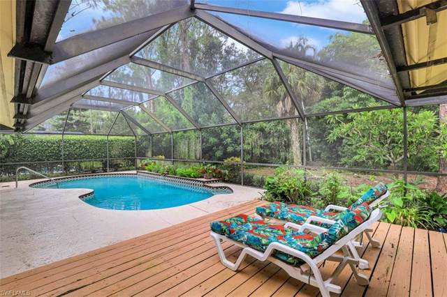 2259 Queens Way, Naples, FL 34112 (MLS #220059057) :: The Naples Beach And Homes Team/MVP Realty