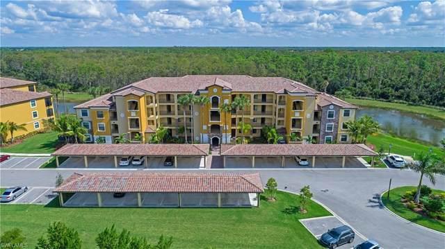 9596 Trevi Ct #5446, Naples, FL 34113 (MLS #220062100) :: Domain Realty