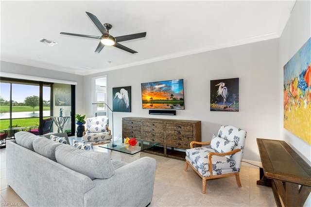 12065 Covent Garden Ct #1704, Naples, FL 34120 (#220062350) :: The Dellatorè Real Estate Group