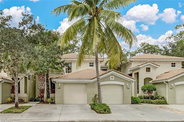 1664 Tarpon Bay Dr S 7-102, Naples, FL 34119 (MLS #220062642) :: Florida Homestar Team