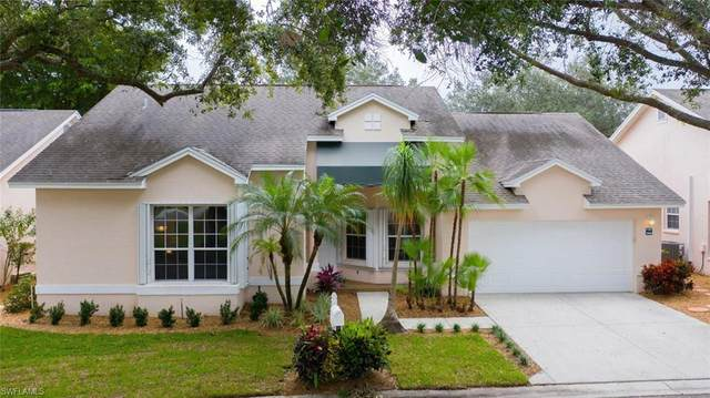 2665 Aft Ave, Naples, FL 34109 (MLS #220066767) :: Florida Homestar Team