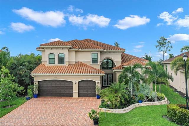 2934 Cinnamon Bay Cir, Naples, FL 34119 (MLS #220069218) :: The Naples Beach And Homes Team/MVP Realty
