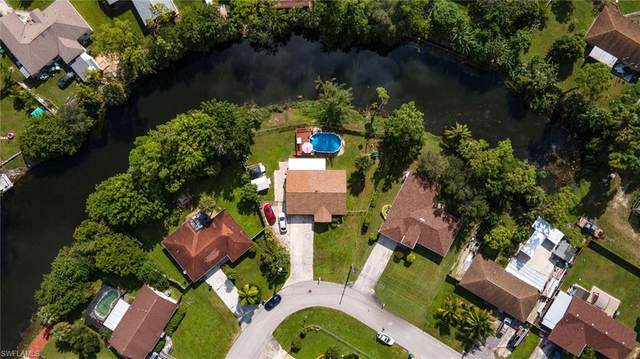 5500 25th Ct SW, Naples, FL 34116 (MLS #220072553) :: The Naples Beach And Homes Team/MVP Realty