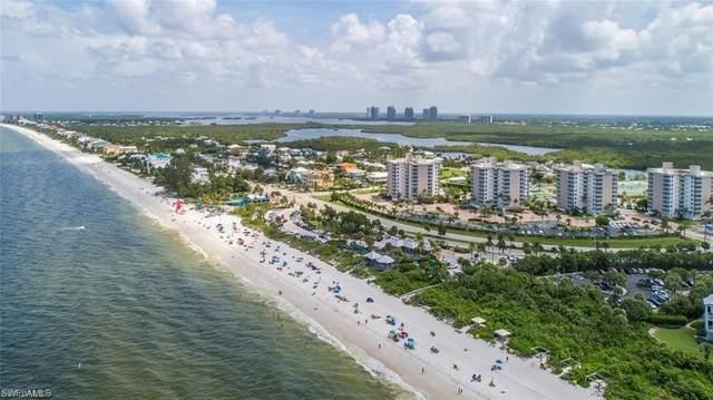 5500 Bonita Beach Rd #5503, Bonita Springs, FL 34134 (MLS #221002995) :: Team Swanbeck