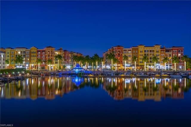 451 Bayfront Pl #5307, Naples, FL 34102 (#221003543) :: We Talk SWFL