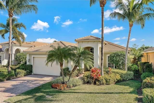 28273 Altessa Way, Bonita Springs, FL 34135 (#221006512) :: Jason Schiering, PA