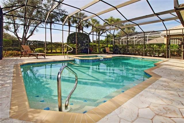 1705 Marsh Run, Naples, FL 34109 (MLS #221011350) :: Domain Realty